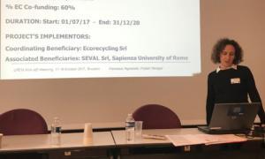 Project Presentation: general info