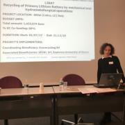 LiBat Presentation